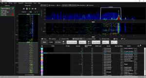 Spectrum-client-and-genarator
