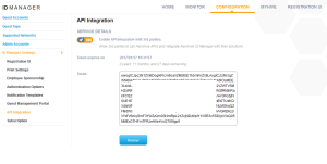 Activate-API